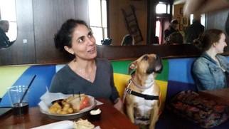 Tasca - Staffordshire Bull Terrier / Miniature Bull Terrier / Mixed (short coat) Dog For Adoption