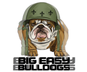Main photo of Olde English Bulldogge Dog Breeder near OKLAHOMA CITY, OK, USA