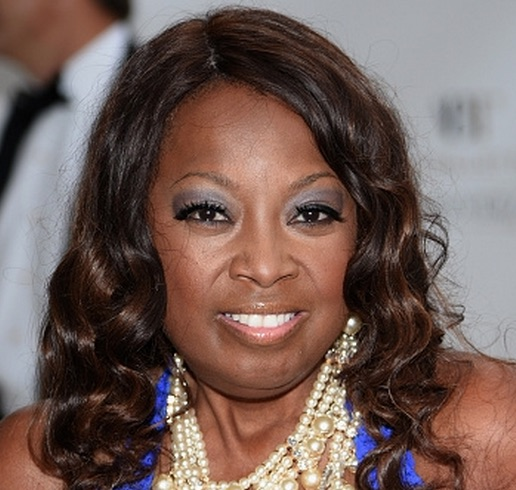 Photo of Star Jones Reynolds
