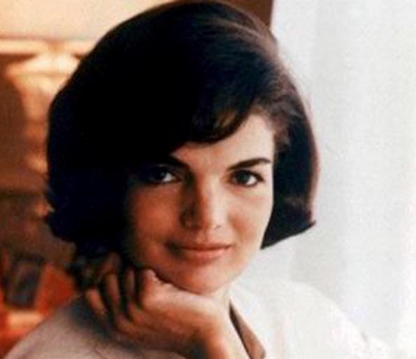 Photo of Jacqueline Kennedy