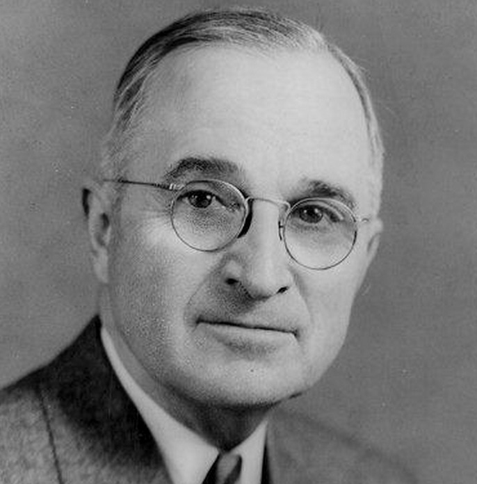 Photo of Harry S. Truman
