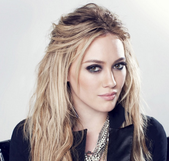 Photo of Hilary Duff