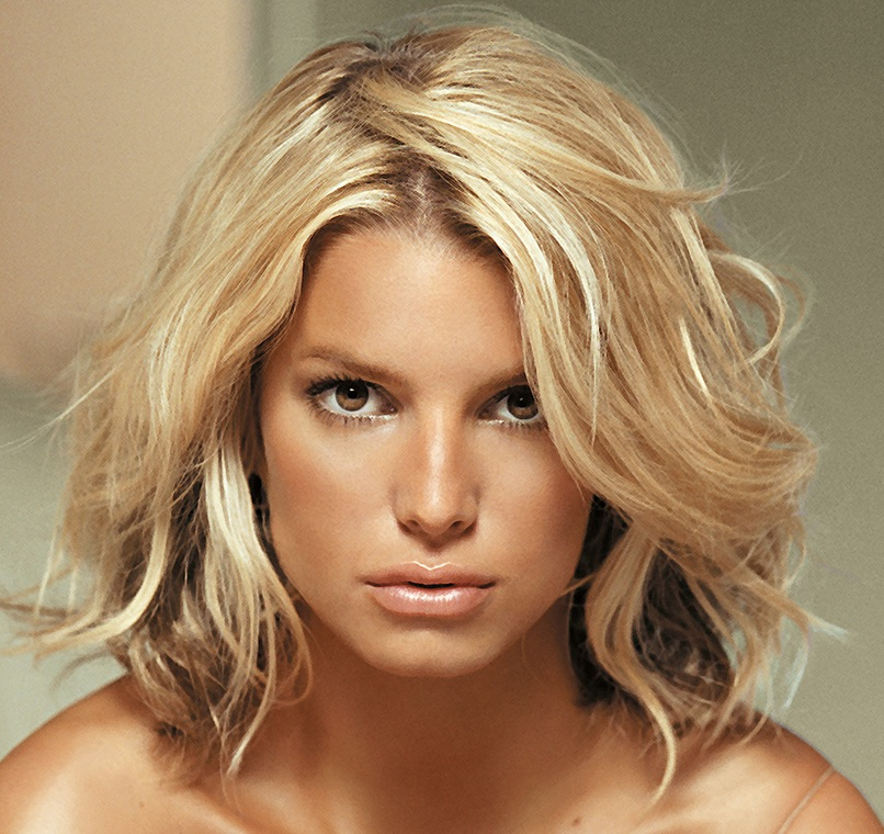 Photo of Jessica Simpson