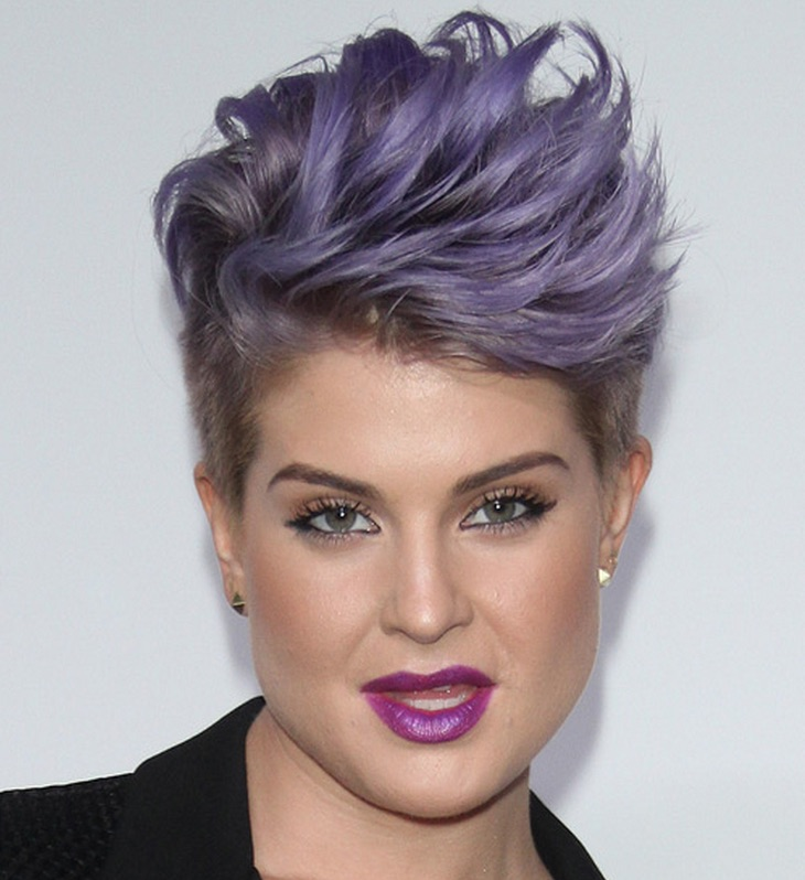 Photo of Kelly Osbourne
