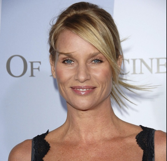 Photo of Nicollette Sheridan