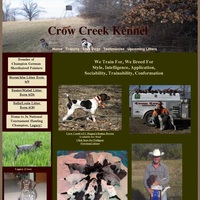 Crow Creek Kennel