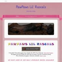 PawPaws Lil Rascals