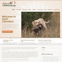 Spirit Labradors