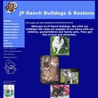 AKC English and French Bulldogs AKC Boston
