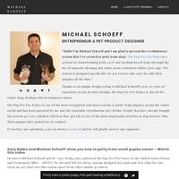 Michael Schoeff
