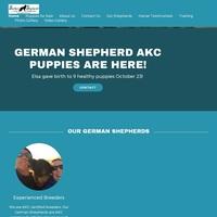 Southern Shepherds