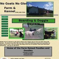 No Goats No Glory Farm amp Kennel